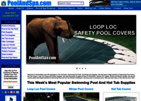 poolandspa.com