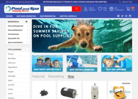 poolandspasupplystore.com