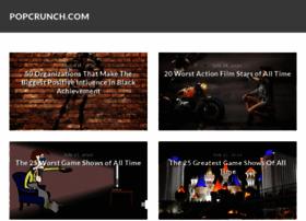 popcrunch.com