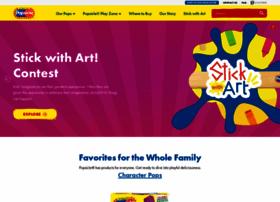 popsicle.com