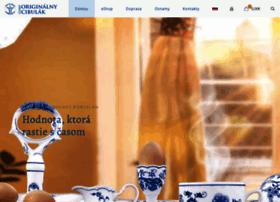 porcelan-cibulovy.sk