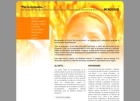 porlainclusionmercosur.educ.ar