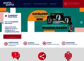 Portaaporta.cancaonova.com