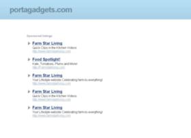 portagadgets.com