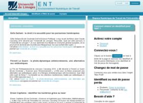 Portail.unilim.fr