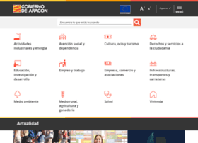 portal.aragob.es