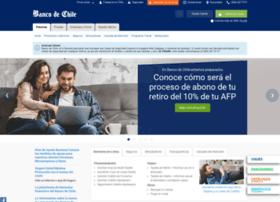 Portal.bancocredichile.cl