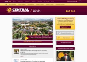 portal.cmich.edu