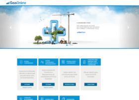 Portal.gissonline.com.br