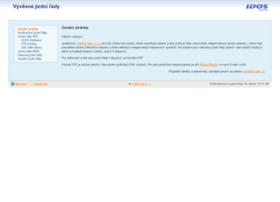Informe idos vj - Portal entree ownership ...