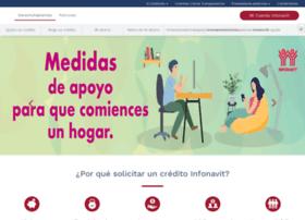 Portal.infonavit.org.mx