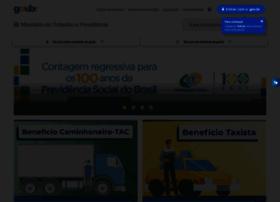Portal.mte.gov.br