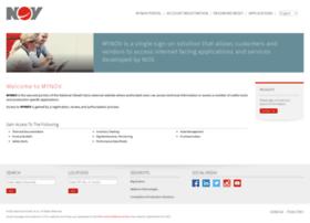 Portal.mynov.com