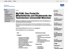 portal.mytum.de