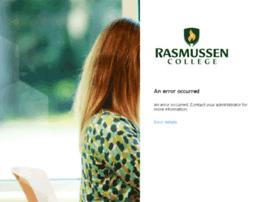 Portal.rasmussen.edu