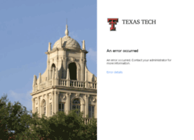 portal.texastech.edu