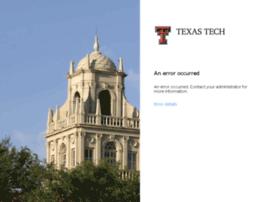 portal.texastech.edu