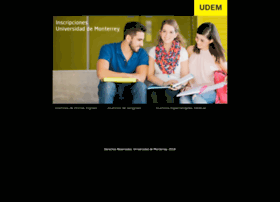 portal.udem.edu.mx