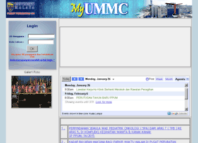 Portal.ummc.edu.my