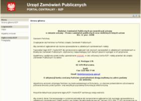 Portal.uzp.gov.pl