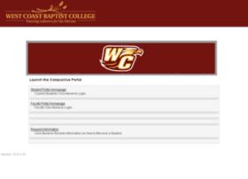 Portal.wcbc.edu