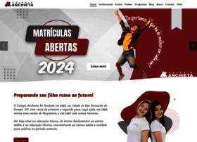 Portalanchieta.com.br