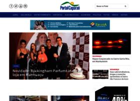portalcaparao.com.br