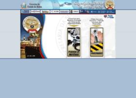 Portalssp.ba.gov.br