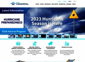 portcanaveral.com