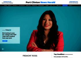 portclintonnewsherald.com
