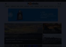 Portfolio.hu