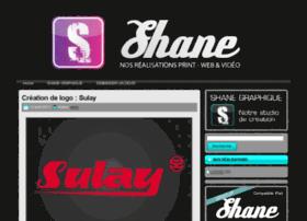 portfolio.shanegraphique.com