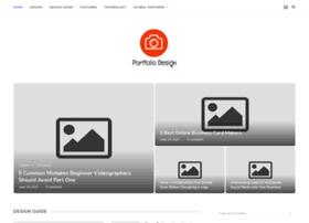 portfoliodesign.org