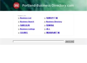 portland-business-directory.com