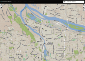 Portlandmaps.com
