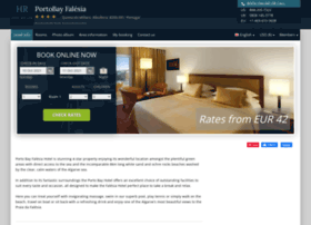 porto-bay-falesia.hotel-rez.com