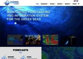 Poseidon.hcmr.gr
