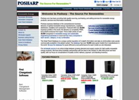 posharp.com