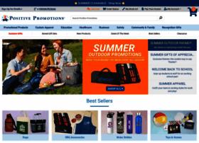 positivepromotions.com