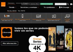 postales.orange.es