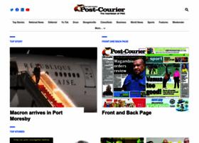 postcourier.com.pg