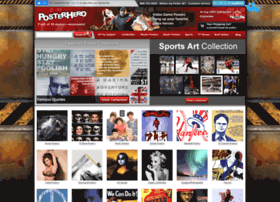 posternet.com