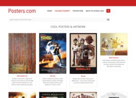 posters.com