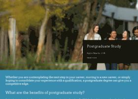 postgraduate.utas.edu.au
