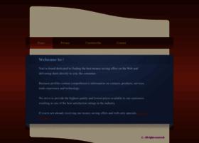 potholesinmyblog.com