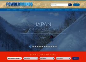 powderhounds.com