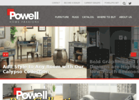 powellcompany.com
