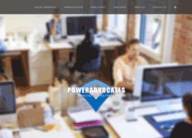 Poweradvocates.com