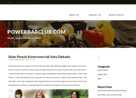 powerbarclub.com