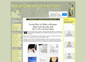 Powerful-sample-resume-formats.com